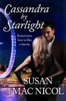 Book Squawk: Cassandra by Starlight Virtual Book Tour