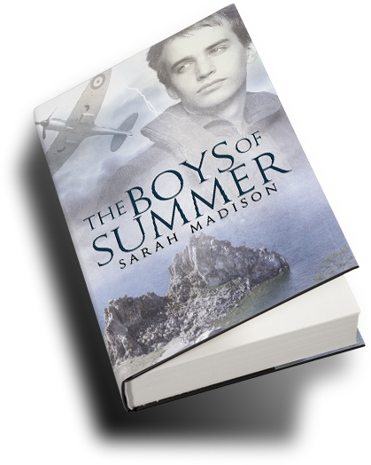 The Boys of Summer By Sarah Madison