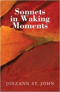 Sonnets in Waking Moments by Joszann St John