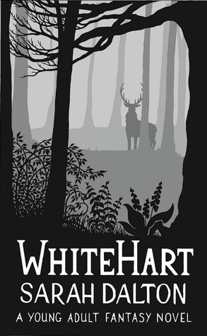 White Hart by Sarah Dalton: Guest Post & Giveaway
