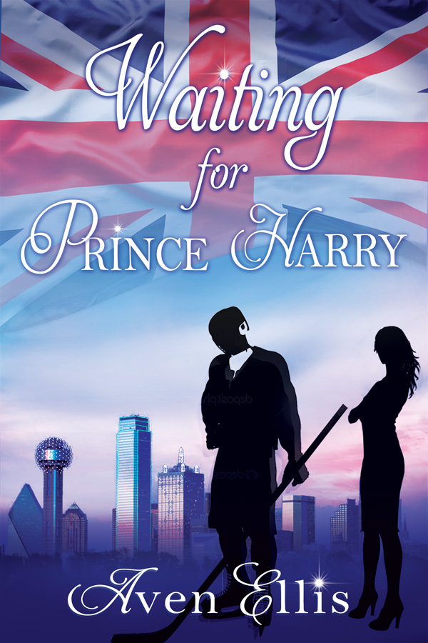 Waiting For Prince Harry by Aven Ellis