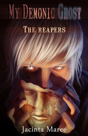 The Reapers by Jacinta Maree