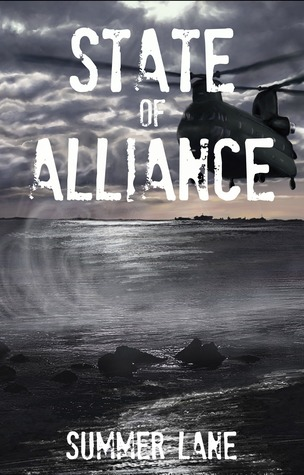 State of Alliance by Summer Lane